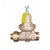 1/2 Pressure Reducing Valve 25-75 PSI