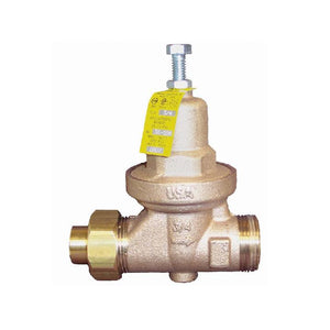 3/4 Pressure Reducing Valve 25-75 PSI