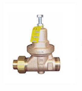 3/4 Pressure Reducing Valve 10-35 PSI
