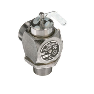 3/4 Safety Relief Valve 50PSI