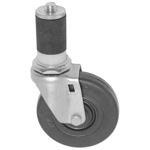swivel stem caster