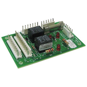 S44-1601 - RELAY BOARD