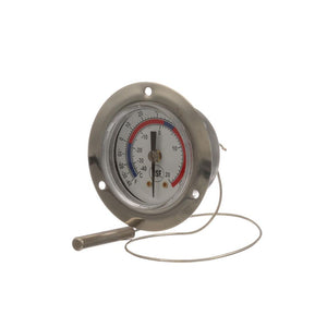 "S62-1037 - THERMOMETER 2,  -40/65F, 3"" FLANGE"
