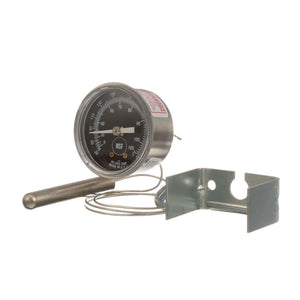 S62-1066 - THERMOMETER 2, 20-220F, U-CLAMP