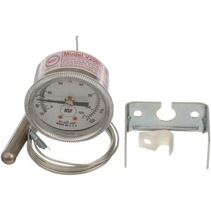 S62-1069 - THERMOMETER 2, 20-220F, U-CLAMP