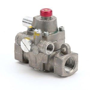 PILOT SAFETY VALVE 1/2 NPT KIT, IN/OUT