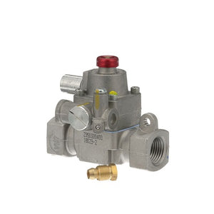 PILOT SAFETY VALVE 3/8 NPT KIT, OUT ONLY