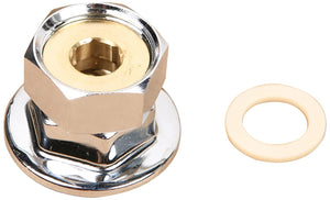T&S Brass 00AA 1/2-Inch Npt Female Eccentric Flanged Inlet