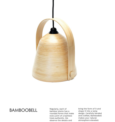 BambooBell by MOHOI