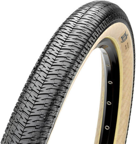 Maxxis DTH Tyre