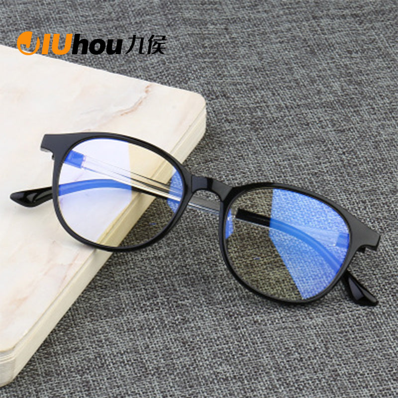 Men Anti Blue Light Blocking Glasses Frame Men&Women Computer Games Goggles Eyeglasses Optical Spectacle Frame