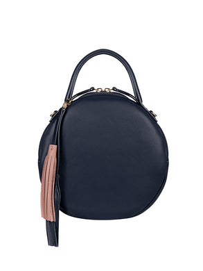 Scarlett Shoulderbag Navy