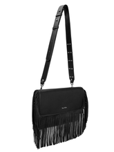 Load image into Gallery viewer, Bonnie Crossbody Black