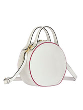 Resmi Galeri viewer, Scarlett Shoulderbag White'a yükle