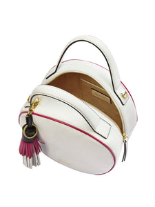 Scarlett Shoulderbag White