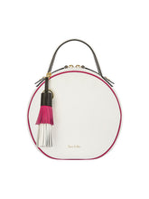 Load image into Gallery viewer, Scarlett Shoulderbag White