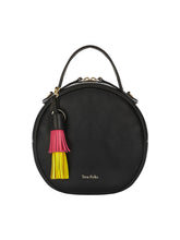 Load image into Gallery viewer, Scarlett Shoulderbag Black