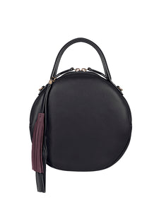 Scarlett Shoulderbag Black