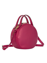 Load image into Gallery viewer, Scarlett Shoulderbag Bougainvillea