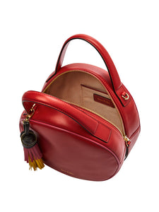 Scarlett Shoulderbag Bougainvillea