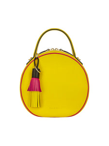 Scarlett Shoulderbag Limonu