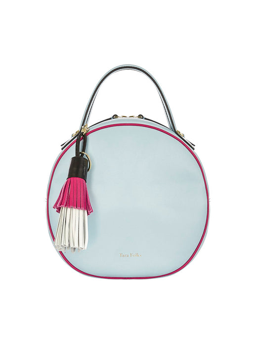 Scarlett Shoulderbag Summer Sky