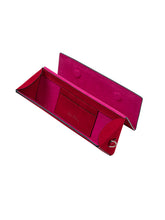 Load image into Gallery viewer, Twelve Oaks Clutch Red Velvet
