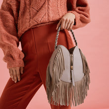 Load image into Gallery viewer, Kate Taupe Bag