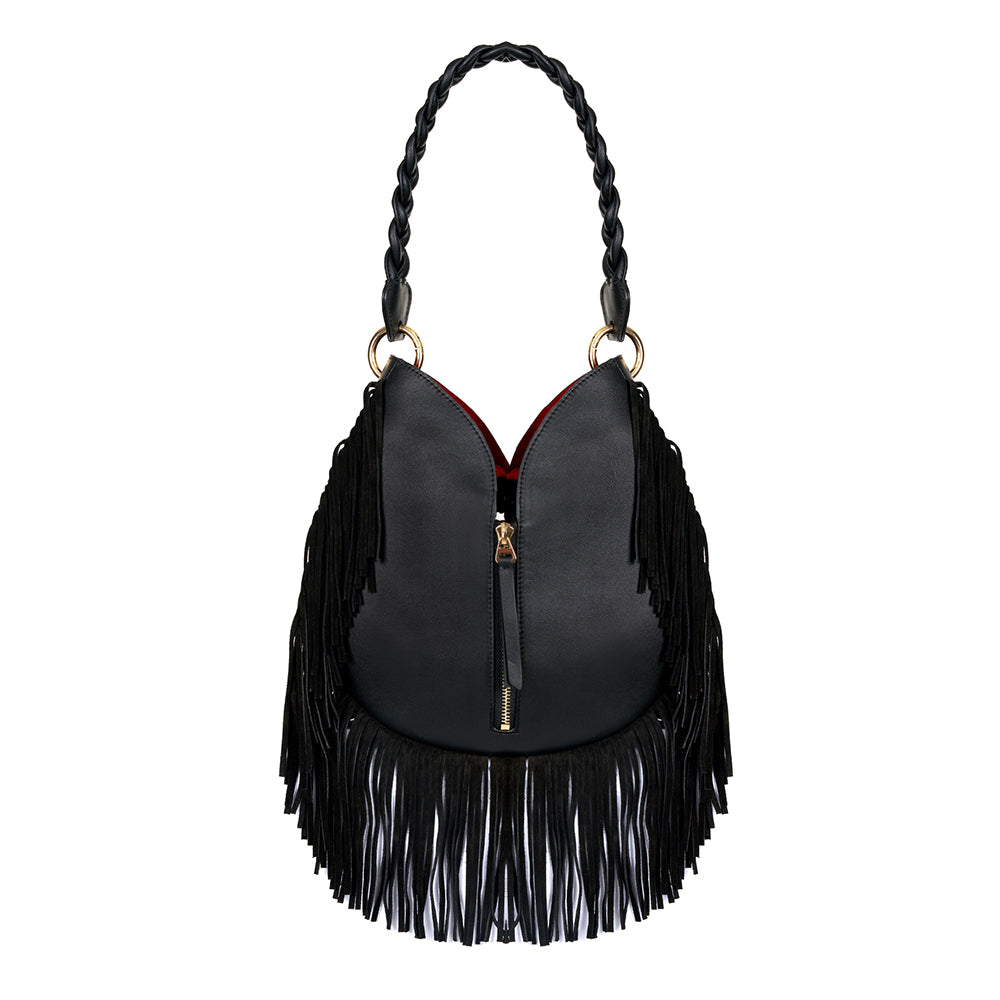 Katherine Black Bag