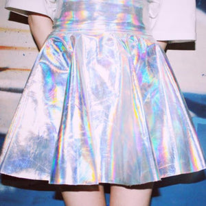 Summer Backless Bodysuits Sequin Glitter Holographic Bodycon Jumpsuit Clothing Beach Swimwear