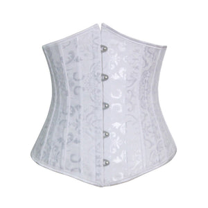 24 Steel Bone Body Shaper Waist Trainer Corset Waist Cincher Shapers Slimming Sheath Women Corrective Underwear