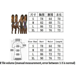 Women Summer Bodysuits Beach Leopard Print Halter Bandage SwimSuit Backless SwimWear Push Up Beach Bodysuit