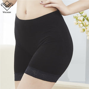 Cotton Breathable Butt Lifter High Elastic Hip Enhance Plus Size Seamless Body Shaper Underwear Control Panties