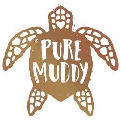 Pure Muddy Logo
