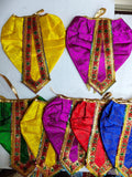 DHOTI SET FOR GOD IDOLS