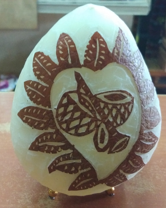 DRY COCONUT CARVING VADYA