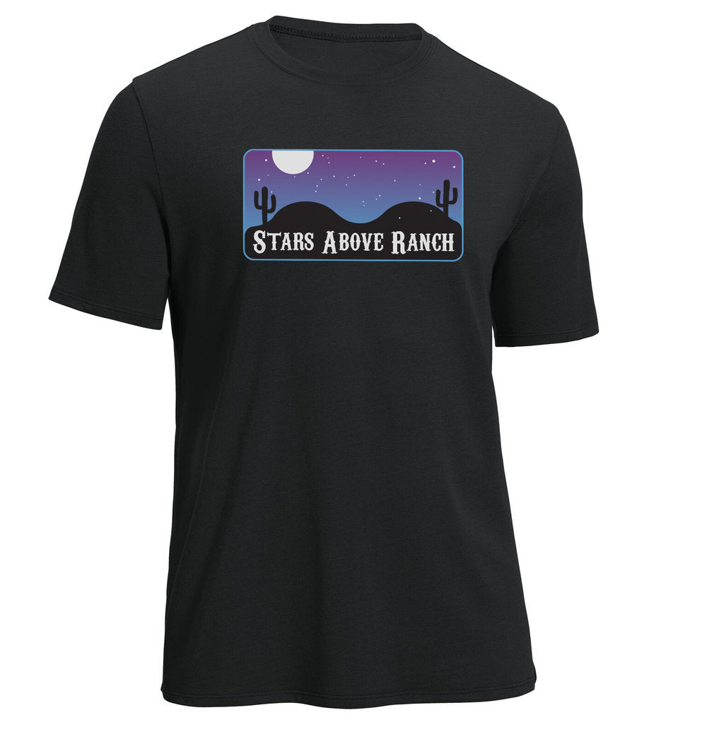 Stars Above Ranch Triblend