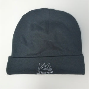 NFP Triblend RPET Beanie