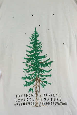 Respect the Tree Tee (Color Options)