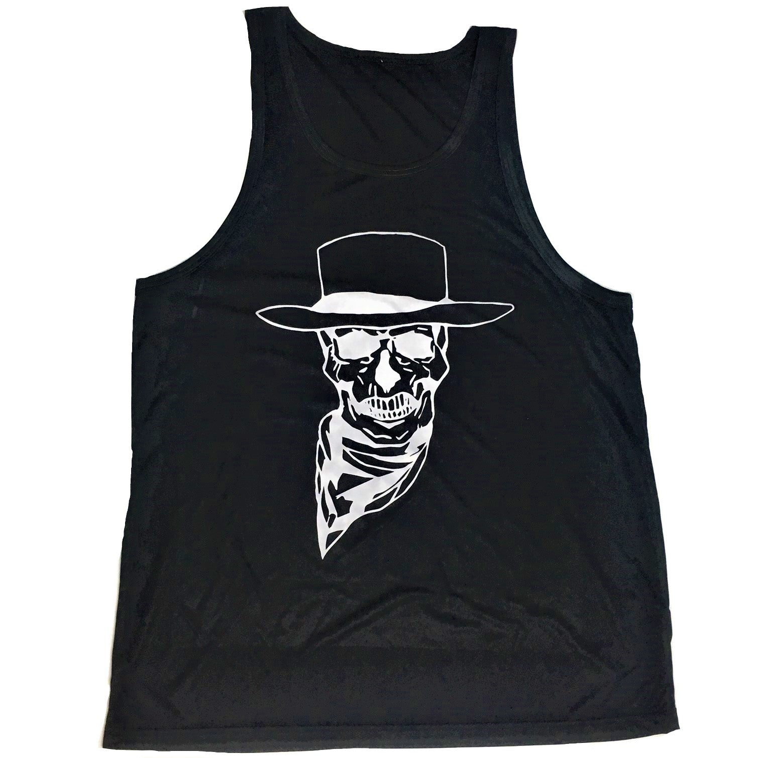 Coconino Cowboys Running Tech Tank (Color Options)