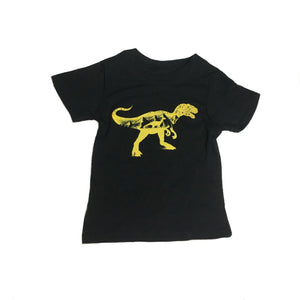 Dinosaur Tee (Youth Size)