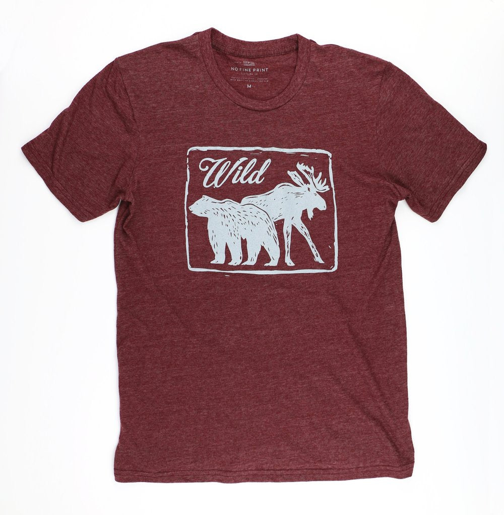 Wild Company (3 color options)