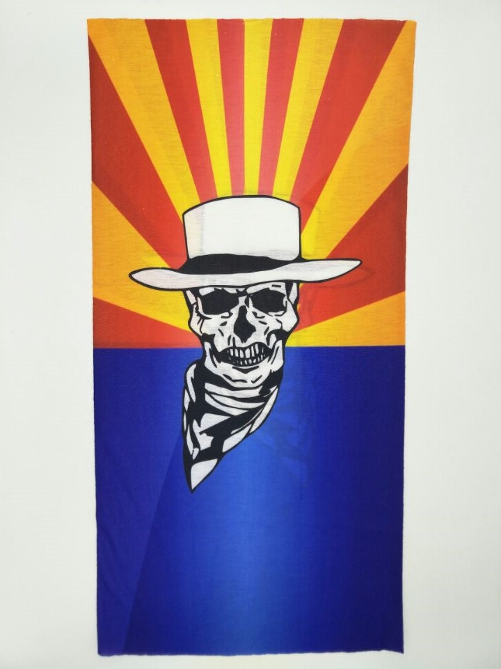Coconino Cowboys Arizona Wrap