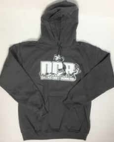 Dallas Dirt Runners Hoodies