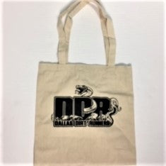 Dallas Dirt Runners Cloth Bag