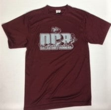 Dallas Dirt Runners Unisex Tech Tee