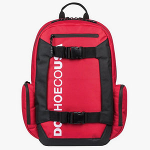 DC Chalkers Backpack Red (28L)