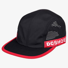 Load image into Gallery viewer, DC Taperson Strapback Athletic Cap