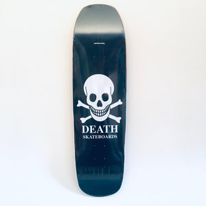 Death Skateboards Logo 9.0""