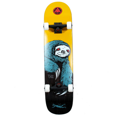 Welcome Skateboards - Sloth Complete 7.75